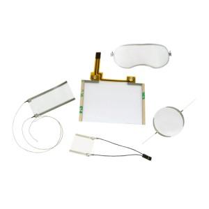 ITO Transparent Film Heating Element