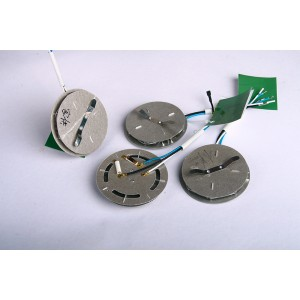 Mica heater for Air blower