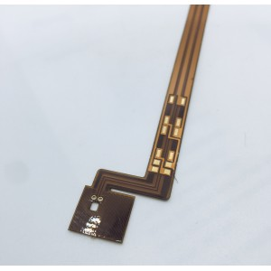 Polyimide Flexible Heaters
